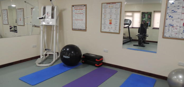 Manor Fitness Suite