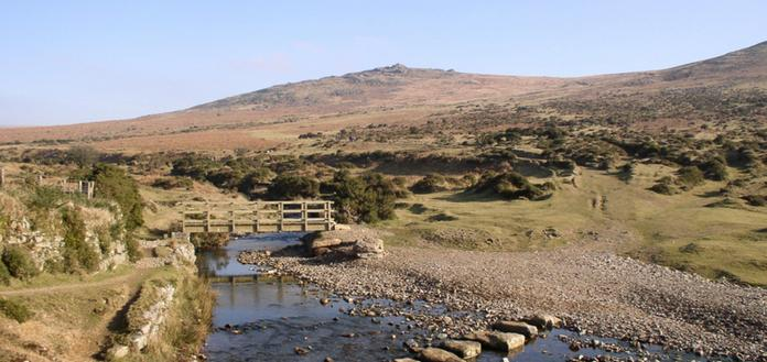 Guided Walks on Dartmoor